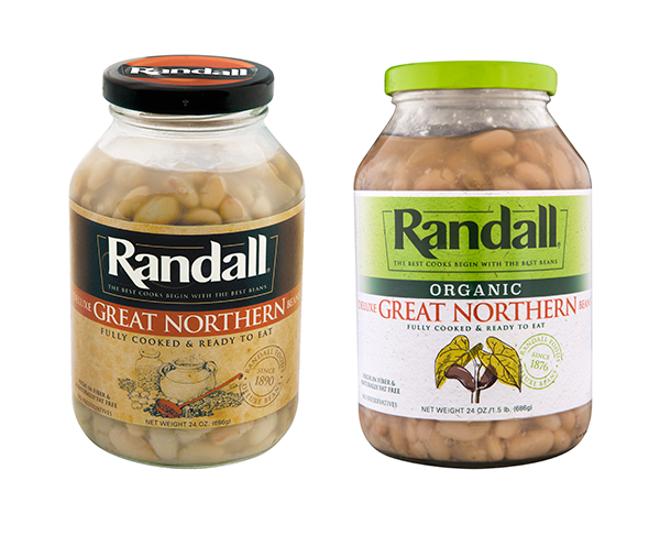 Randall Great Northern Beans