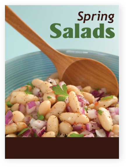 Bean Salad Recipes for Spring