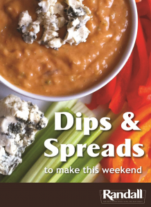 Bean Dips and Spreads