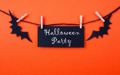 Spooky Snacks for Your Halloween Party