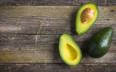 Beans and Avocados: The Low-Cholesterol Dream Team