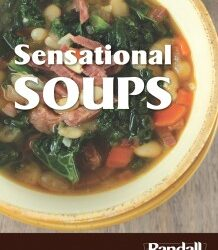 Light And Elegant Bean Soup