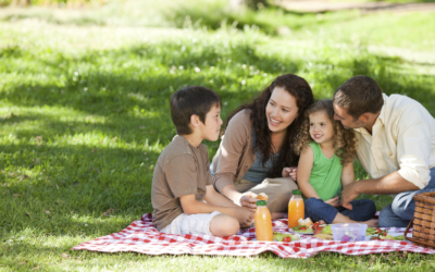 Tips for the Perfect Picnic