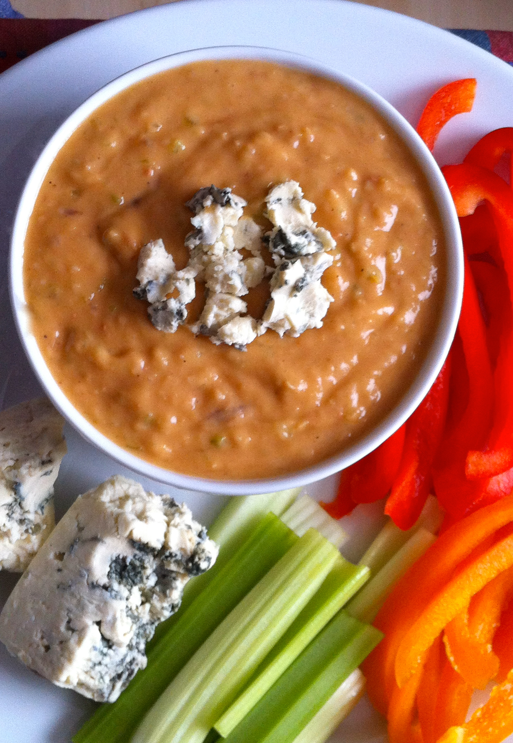 White Bean Game Day Dip