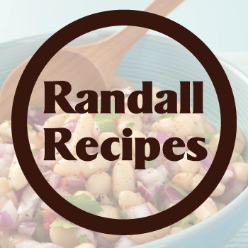 Randall's Shrimp and Bean Salad