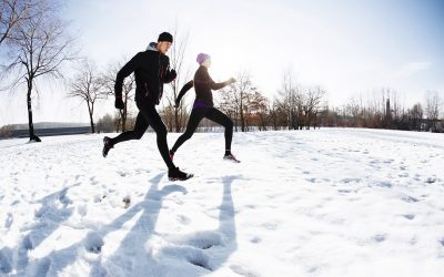 Keeping Active When the Weather Turns Cold