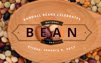 5 Fun Bean Facts: Celebrating National Bean Day