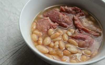 Unique Takes on Classic Bean Soups