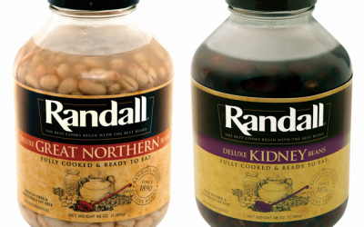 New Randall Beans Varieties Available at Meijer