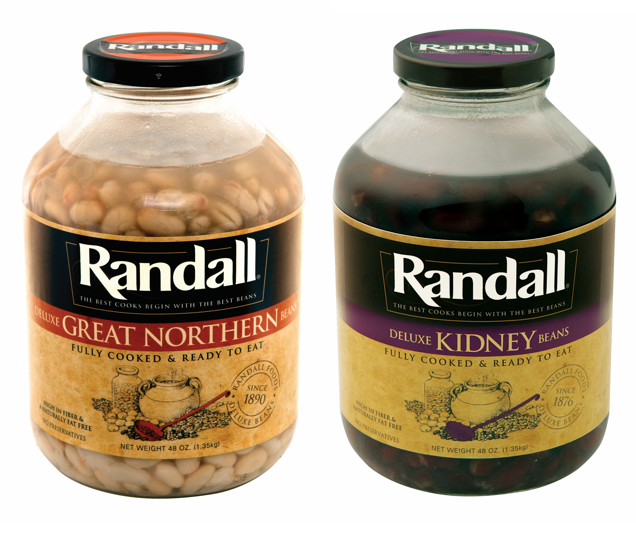 new randall beans varieties available at meijer randall beans