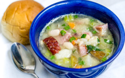 Our Favorite Fall Soups and Stews