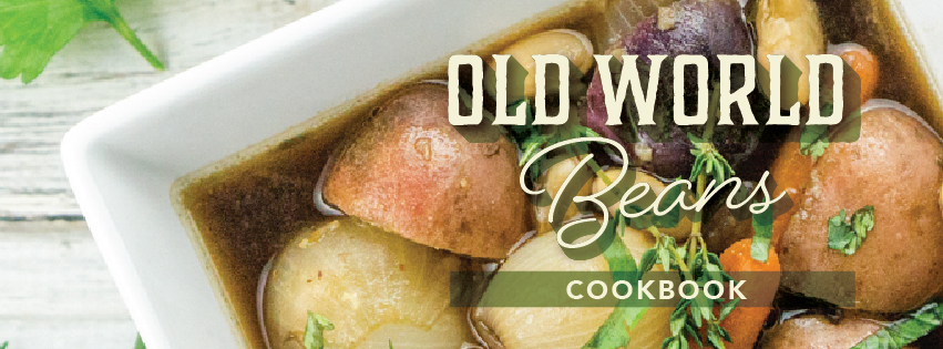 Old World Beans Cookbook
