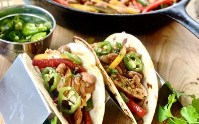 Meatless Cinco de Mayo Recipes