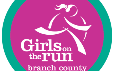 Randall Beans Supports Girls on the Run of Branch County