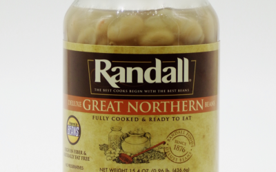 Randall Beans are WIC Eligible Food