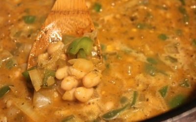 Celebrate Mardi Gras with These Bean Recipes