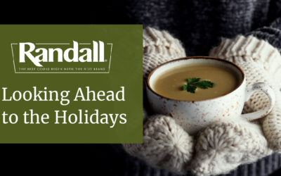 Looking Ahead to the Holidays