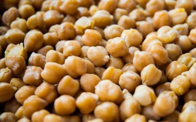 Swap Red Meat for Beans and Plant-Based Protein